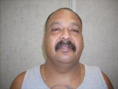 Salvador Montes a registered Sex Offender of California