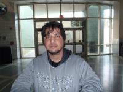 Salvador Moreno Jr a registered Sex Offender of California
