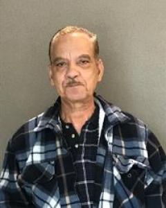 Salvador Carrillo Nunez a registered Sex Offender of California