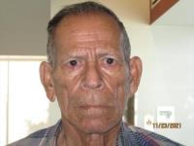 Salvador Nuno a registered Sex Offender of California