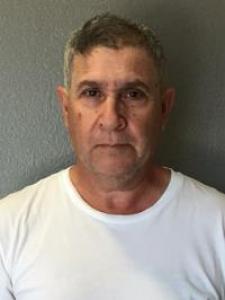 Salvador Pena Palafox a registered Sex Offender of California