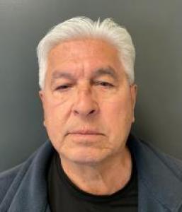 Salvador Ramirez a registered Sex Offender of California