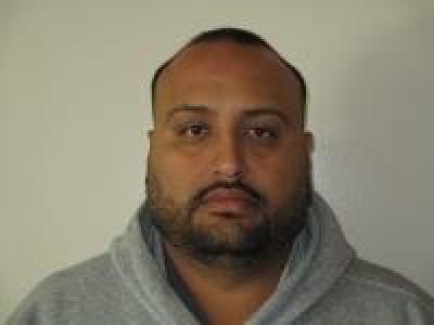 Salvador Rivera a registered Sex Offender of California
