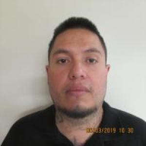 Salvador Rocha a registered Sex Offender of California