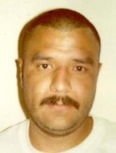 Salvador Luis Ruiz a registered Sex Offender of California