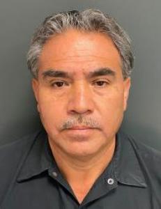 Salvador Rios Salgado a registered Sex Offender of California
