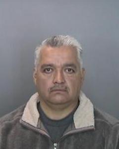 Salvador Garcia Silva a registered Sex Offender of California