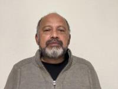 Salvador Varas a registered Sex Offender of California