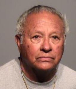 Salvador Jose Vargas a registered Sex Offender of California