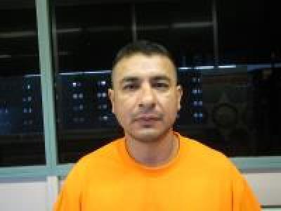 Salvador Velasquez a registered Sex Offender of California