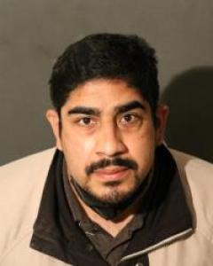 Salvador Sanchez Villa a registered Sex Offender of California