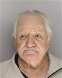 Salvatore Brushia a registered Sex Offender of California