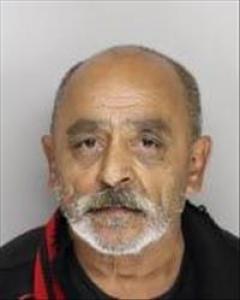 Sal Escalante a registered Sex Offender of California