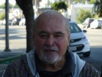 Sammy Adrian Hernandez a registered Sex Offender of California