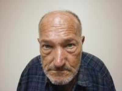Samson James Hooper a registered Sex Offender of California