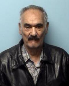 Samuel Garcia Bermundez a registered Sex Offender of California