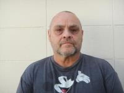 Samuel Rivas Chavez a registered Sex Offender of California