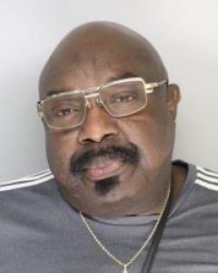 Samuel V Ewing a registered Sex Offender of California