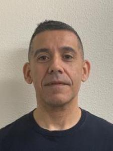 Samuel Garza III a registered Sex Offender of California
