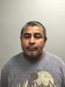 Samuel Perez Gonzales a registered Sex Offender of California
