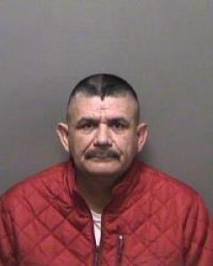 Samuel Gutierrezsanchez a registered Sex Offender of California