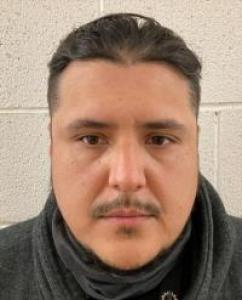 Samuel Rangel a registered Sex Offender of California