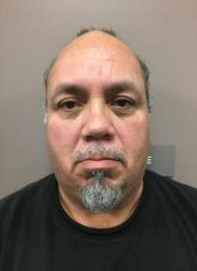 Samuel Rodriguez Rangel a registered Sex Offender of California