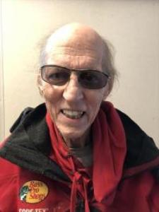 Samuel Bispham Rauth a registered Sex Offender of California