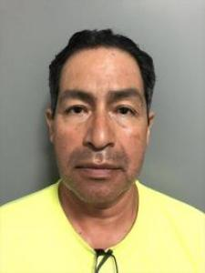 Samuel Rodriguez a registered Sex Offender of California