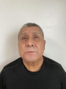 Samuel Joseph Saldivar a registered Sex Offender of California