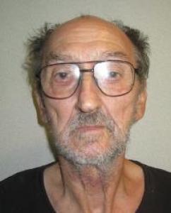 Samuel Lee Turner a registered Sex Offender of California