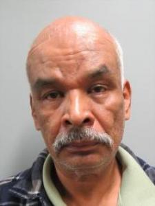 Samuel Franco Velasquez a registered Sex Offender of California