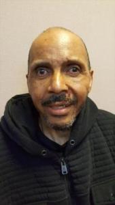 Samuel L Watkins a registered Sex Offender of California