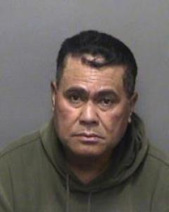 Samu T Leiavaa a registered Sex Offender of California