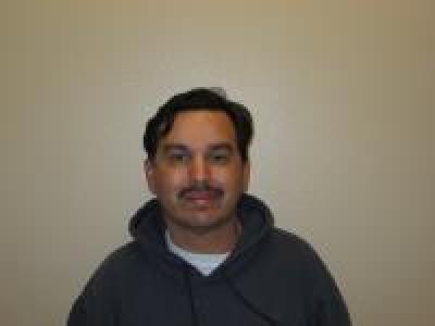 Sam David Baca a registered Sex Offender of California