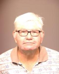Sam Harvey Irons a registered Sex Offender of California
