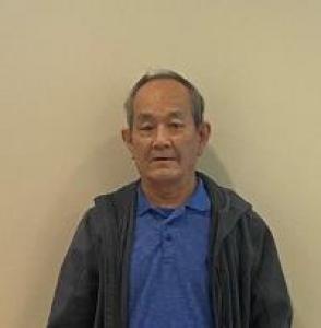 Sam Ma a registered Sex Offender of California