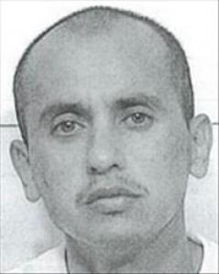 Sandro Guevarra Nava a registered Sex Offender of California