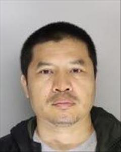 Sangkhom Phaisongkham a registered Sex Offender of California