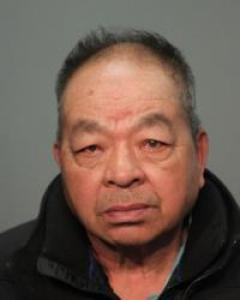 Sang Phanh Le a registered Sex Offender of California
