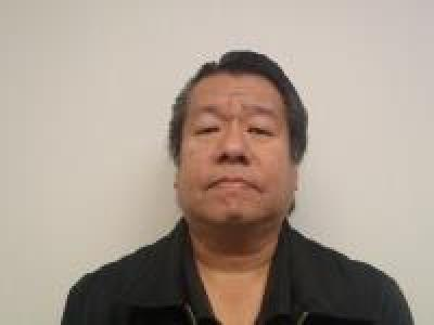 Sang Chul Park a registered Sex Offender of California