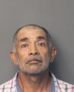 Santiago Robledo Alvarado a registered Sex Offender of California