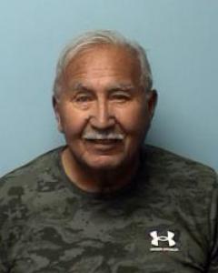 Santiago Albert Alvarez a registered Sex Offender of California