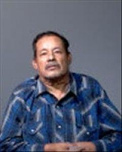 Santiago Arroyo a registered Sex Offender of California