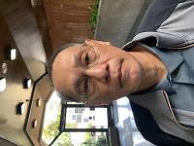 Santiago Dionida a registered Sex Offender of California