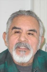 Santiago Gutierrez a registered Sex Offender of California