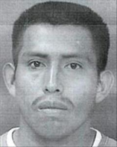 Santiago Mejia Hernandez a registered Sex Offender of California