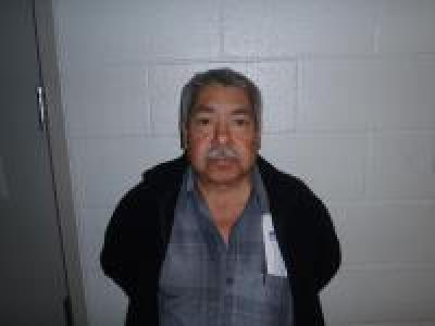 Santiago Cardoso Hurtado a registered Sex Offender of California