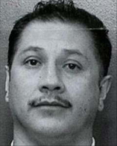 Santiago Reyes a registered Sex Offender of California