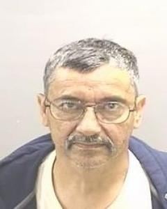 Santiago Rodriguez a registered Sex Offender of California